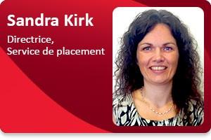 Sandra Kirk ID Card - FR