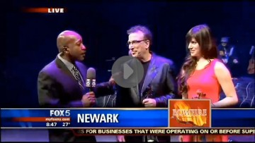 Bowfire on fox5
