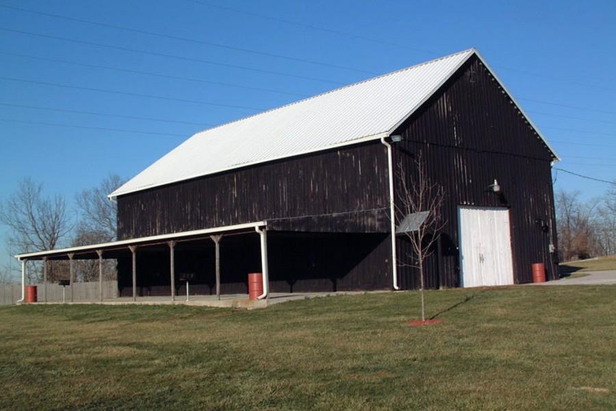 Car Barn Georgetown Rental