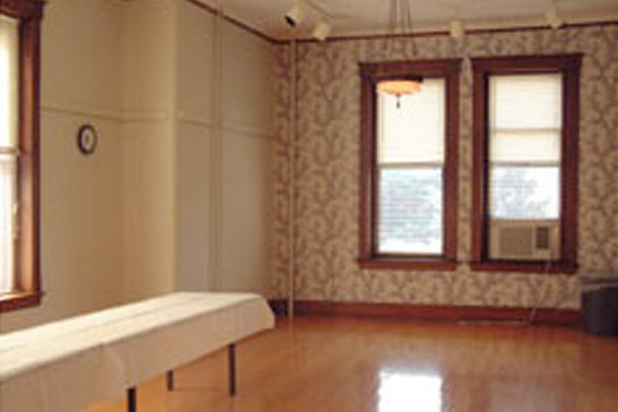 Academy Room