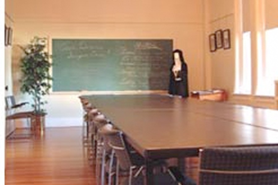 Georgetown Room