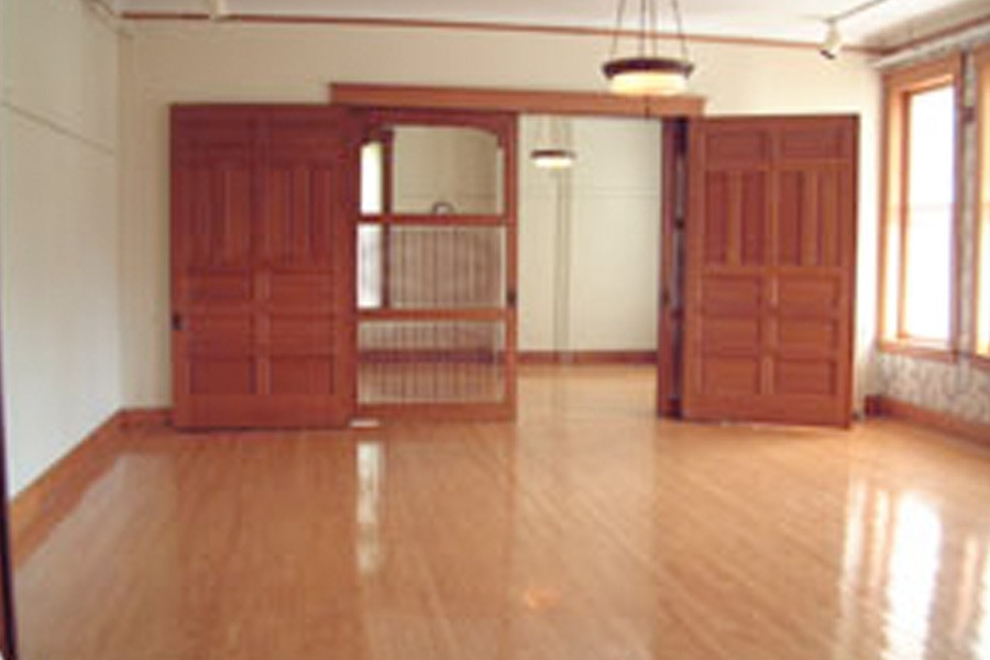 Governor Robinson Room