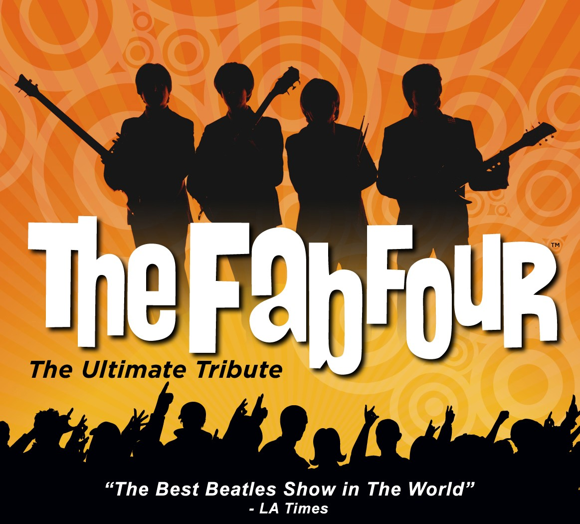 Fab Four Key Graphic
