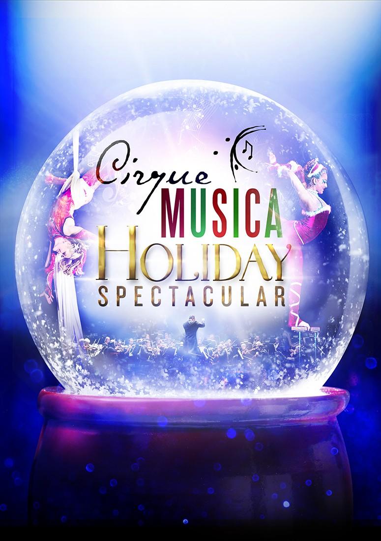 CM Holiday key graphic