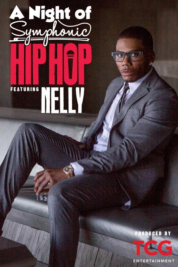 Nelly Symphonic