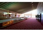 Mezzanine Level Lobby