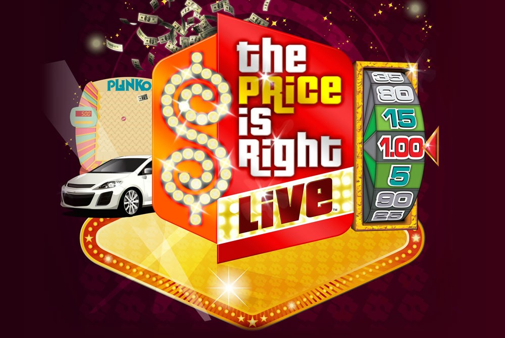 play the price is right live