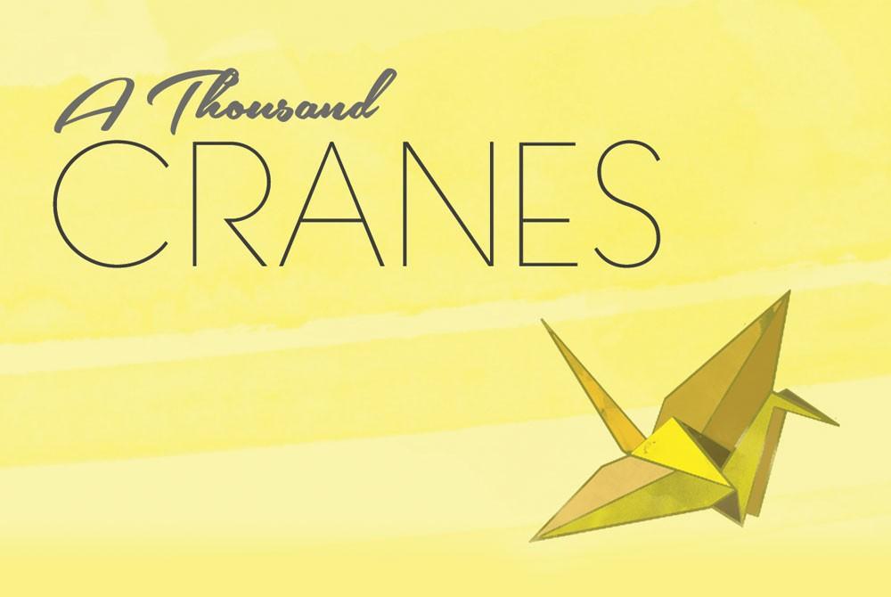 1000 Cranes 2