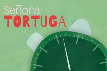 Señora Tortuga 2