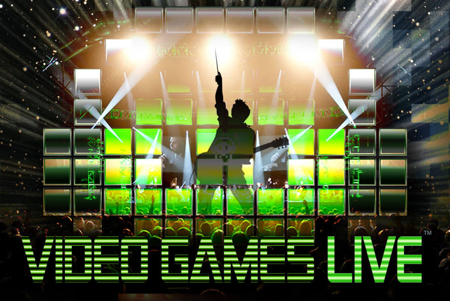Video Games Live | March 10 | Featuring the EKU Symphony