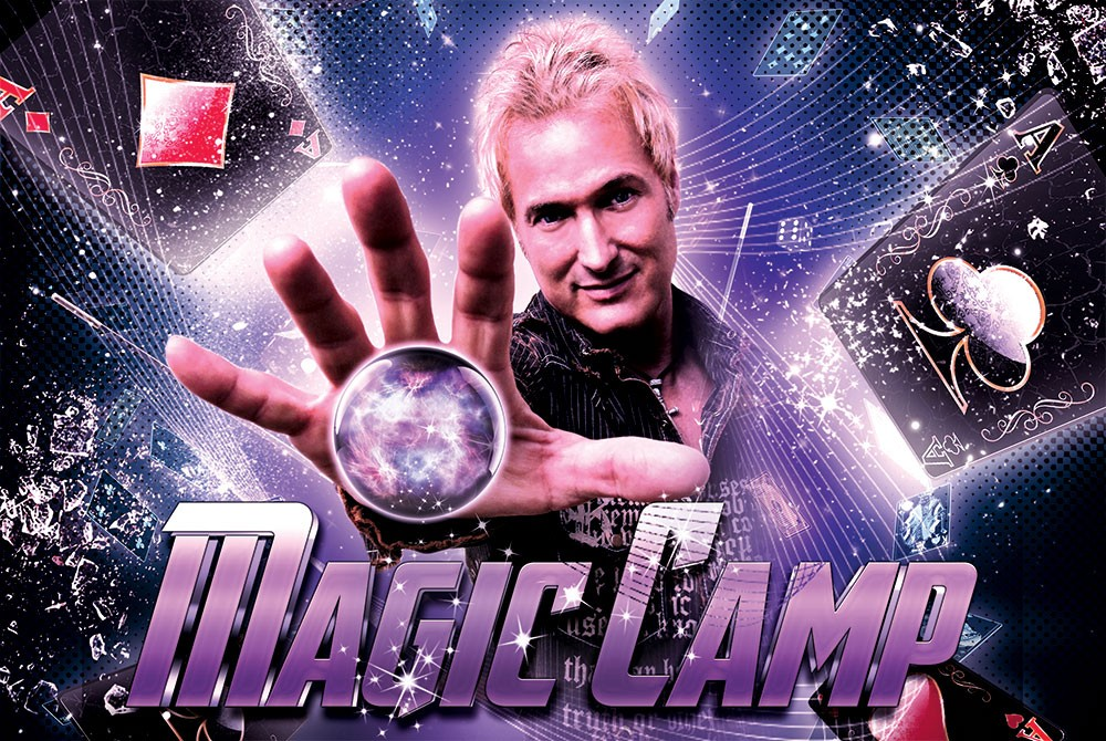 Magic Camp 2016
