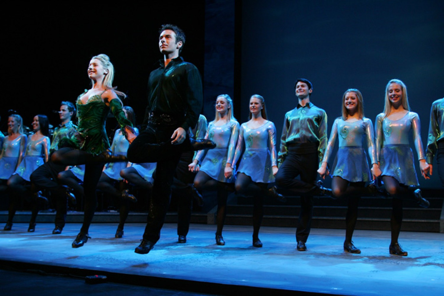Image result for John McColgan Riverdance