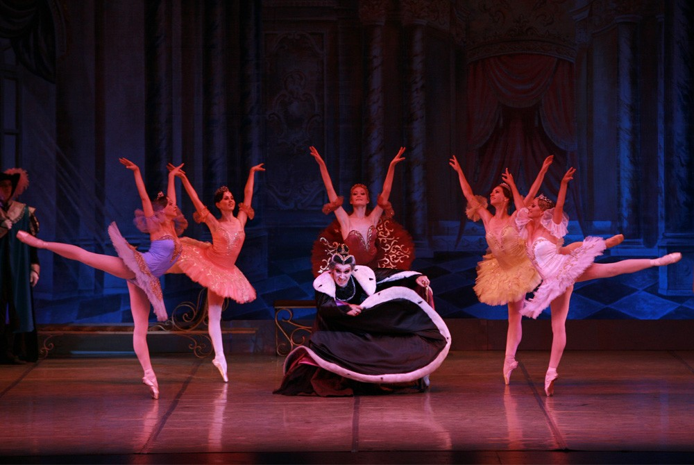Russian National Ballet - SB 1
