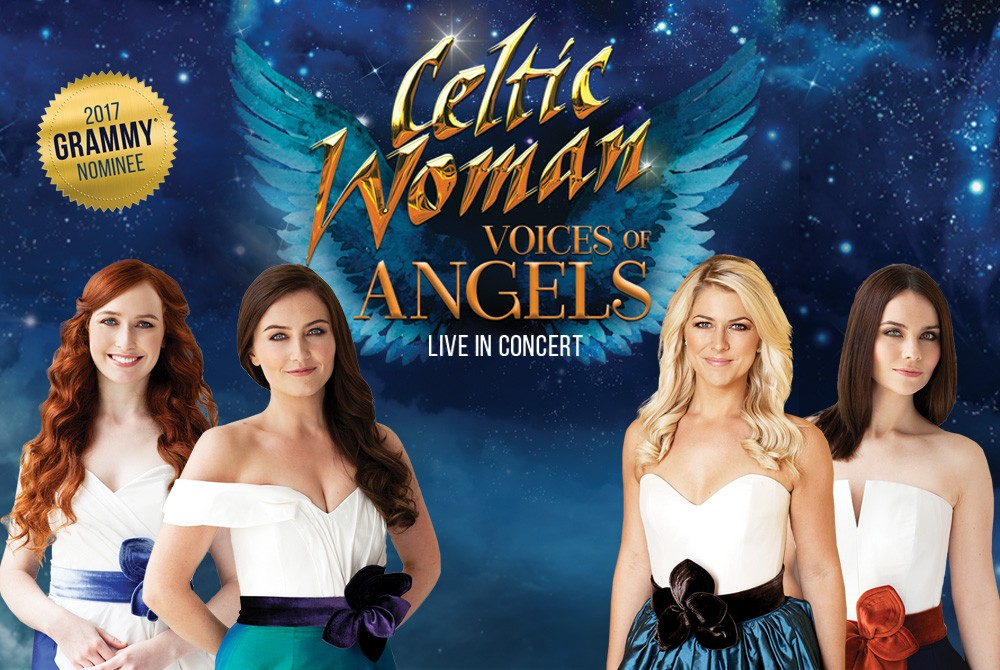 Celtic Woman 2017 - 2