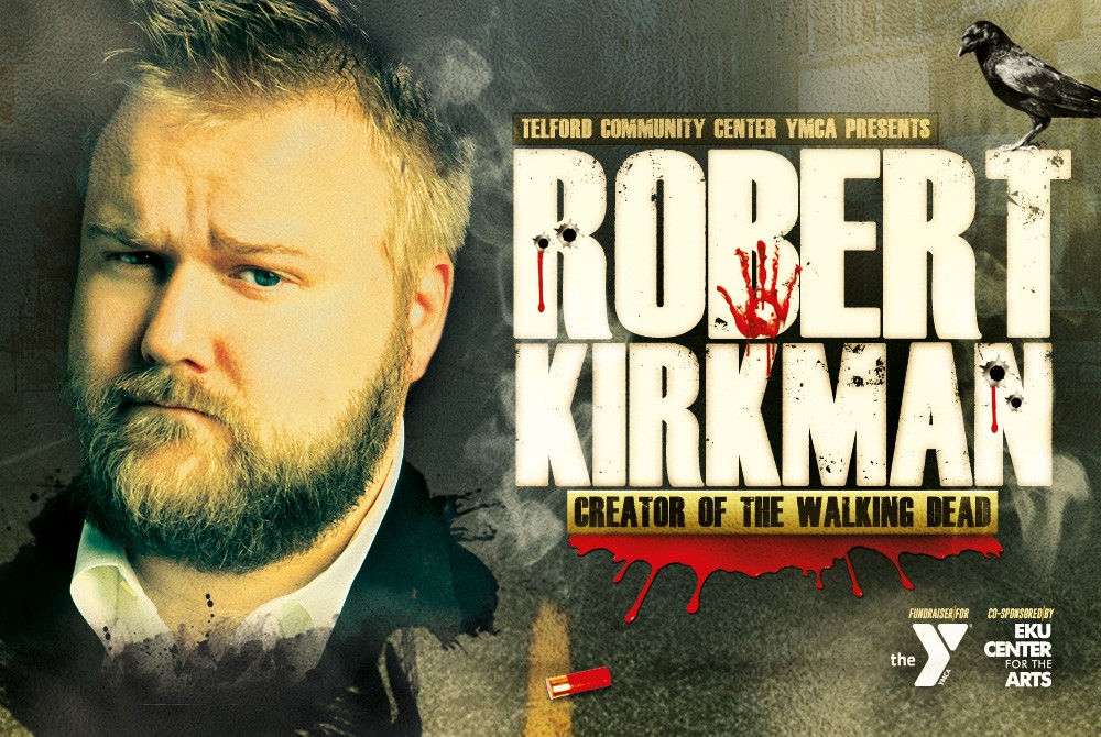 Robert Kirkman Artwork