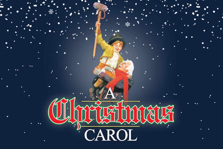 A Christmas Carol Poster.A Christmas Carol December 5 Ekucenter Com
