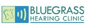 Bluegrass Hearing Clinic Logo