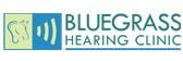 Bluegrass Hearing Clinic Logo