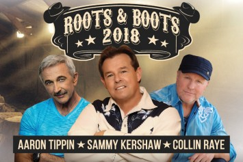 Roots & Boots 2018