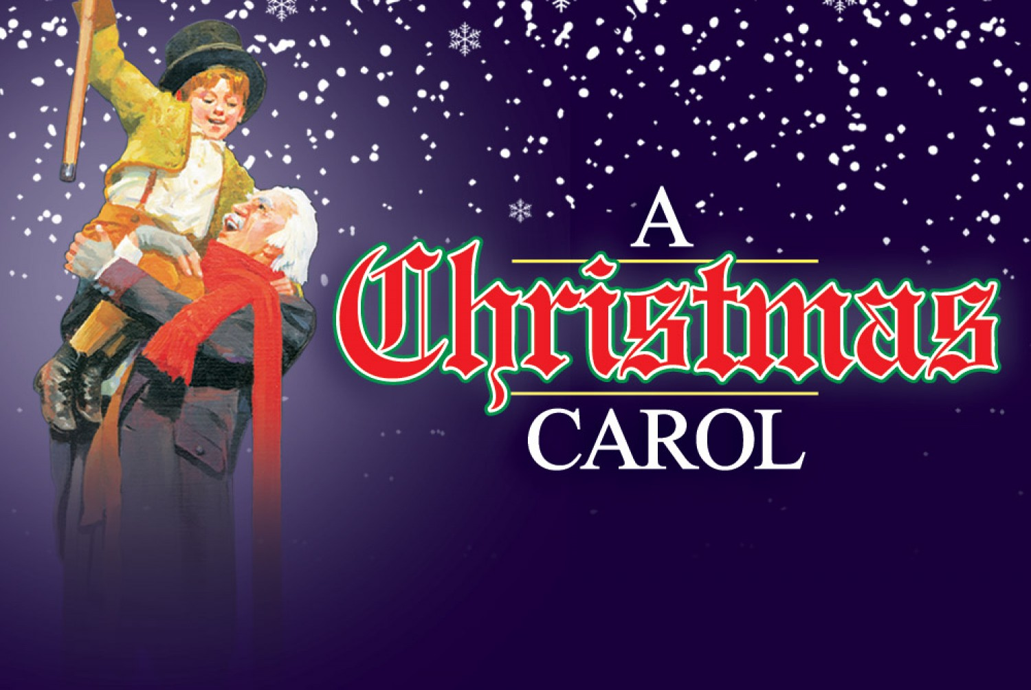 A Christmas Carol | December 4 | EKUCenter.com