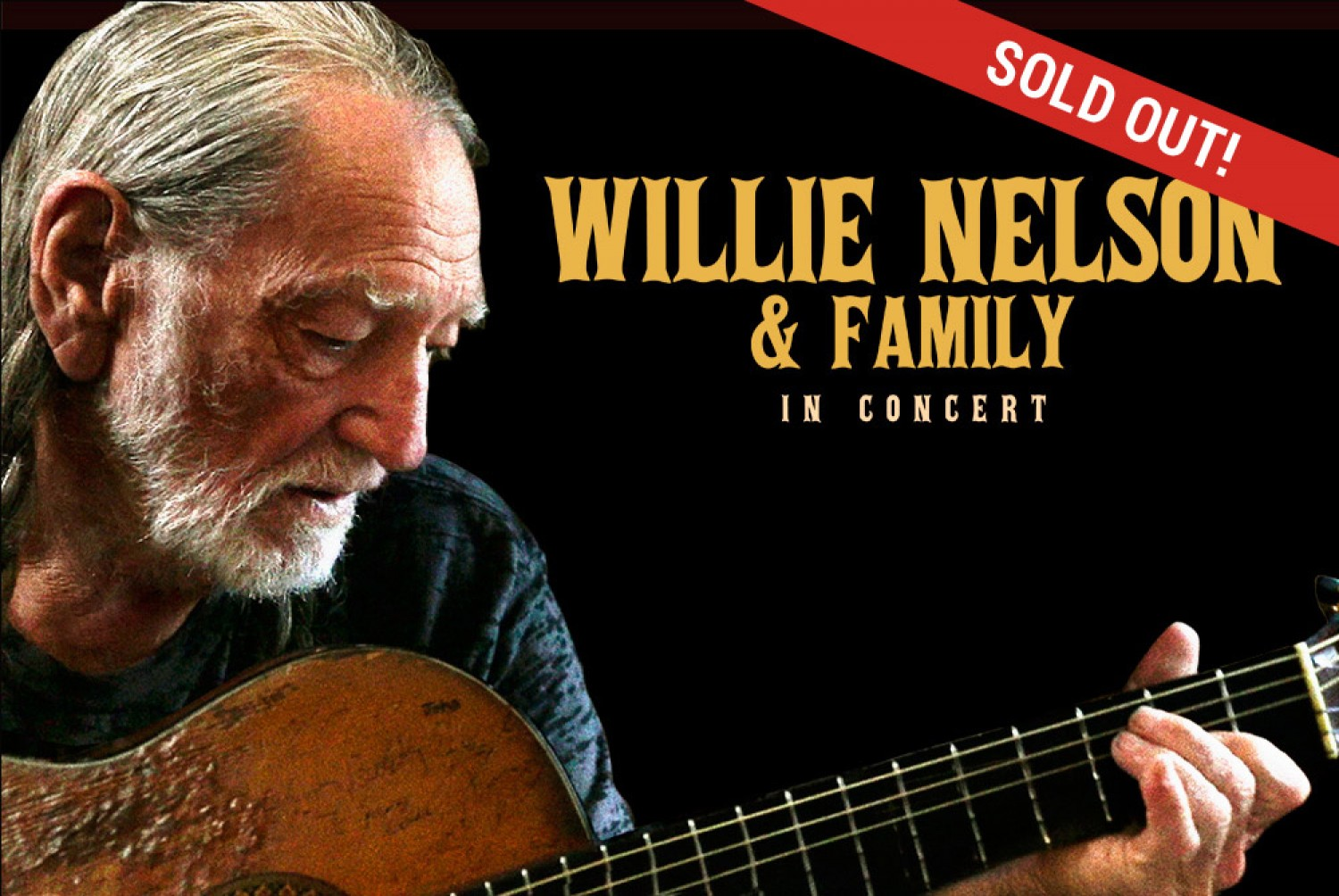 154f42d4 Willie Nelson & Family   April 5   with special guest Lauren Jenkins at  EKUCenter.com