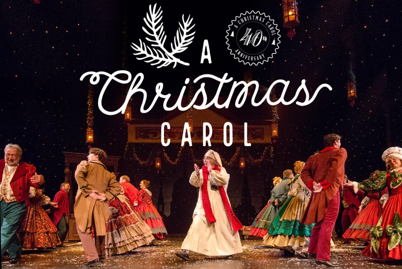 A Christmas Tale.A Christmas Carol December 3 Ekucenter Com