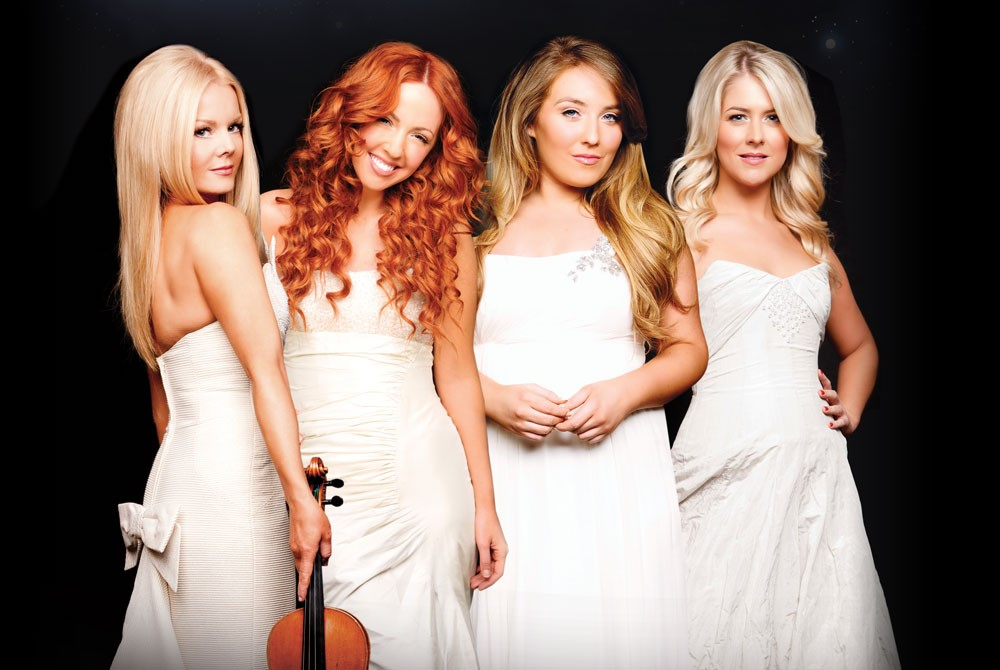 Celtic Woman Show Info Eku Center For The Arts