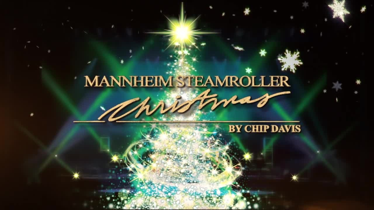 Mannheim Steamroller Christmas | December 13 | EKUCenter.com