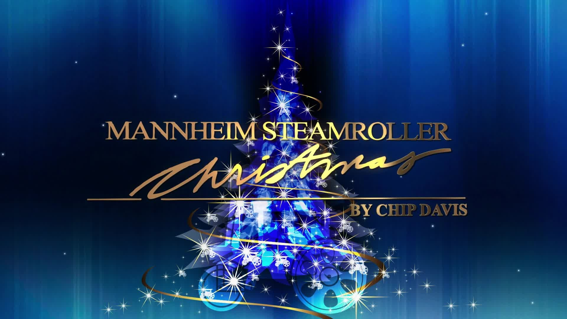 Mannheim Steamroller Christmas | November 19 | EKUCenter.com