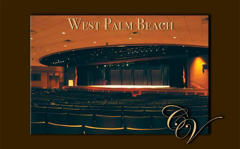 Century Village West Palm Beach Theater