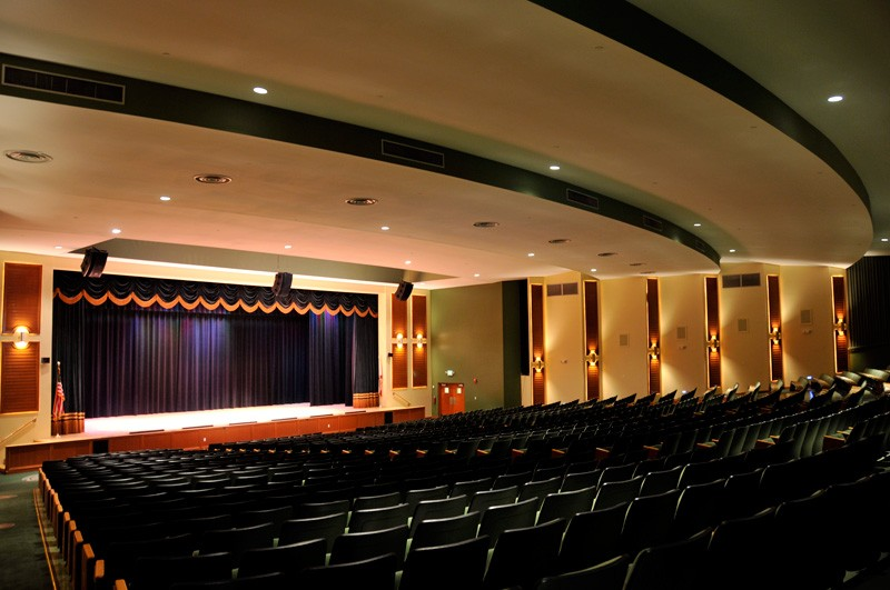 Century Village Theatre - Pembroke Pines
