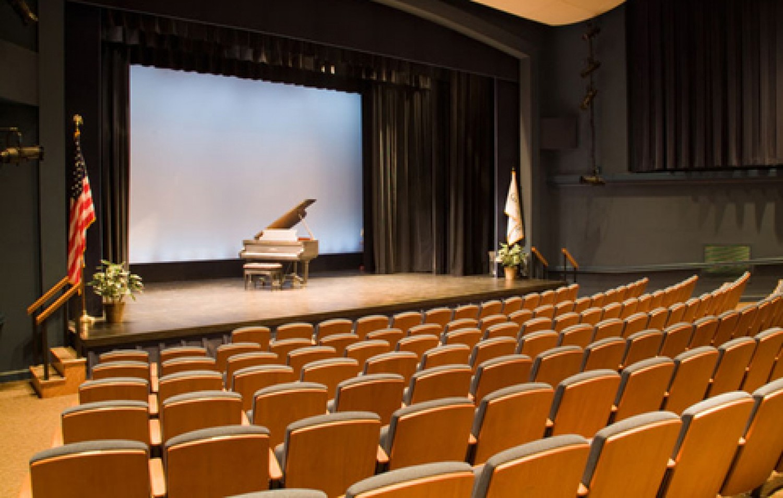 Glenridge Performing Arts Center | Florida Professional Presenters