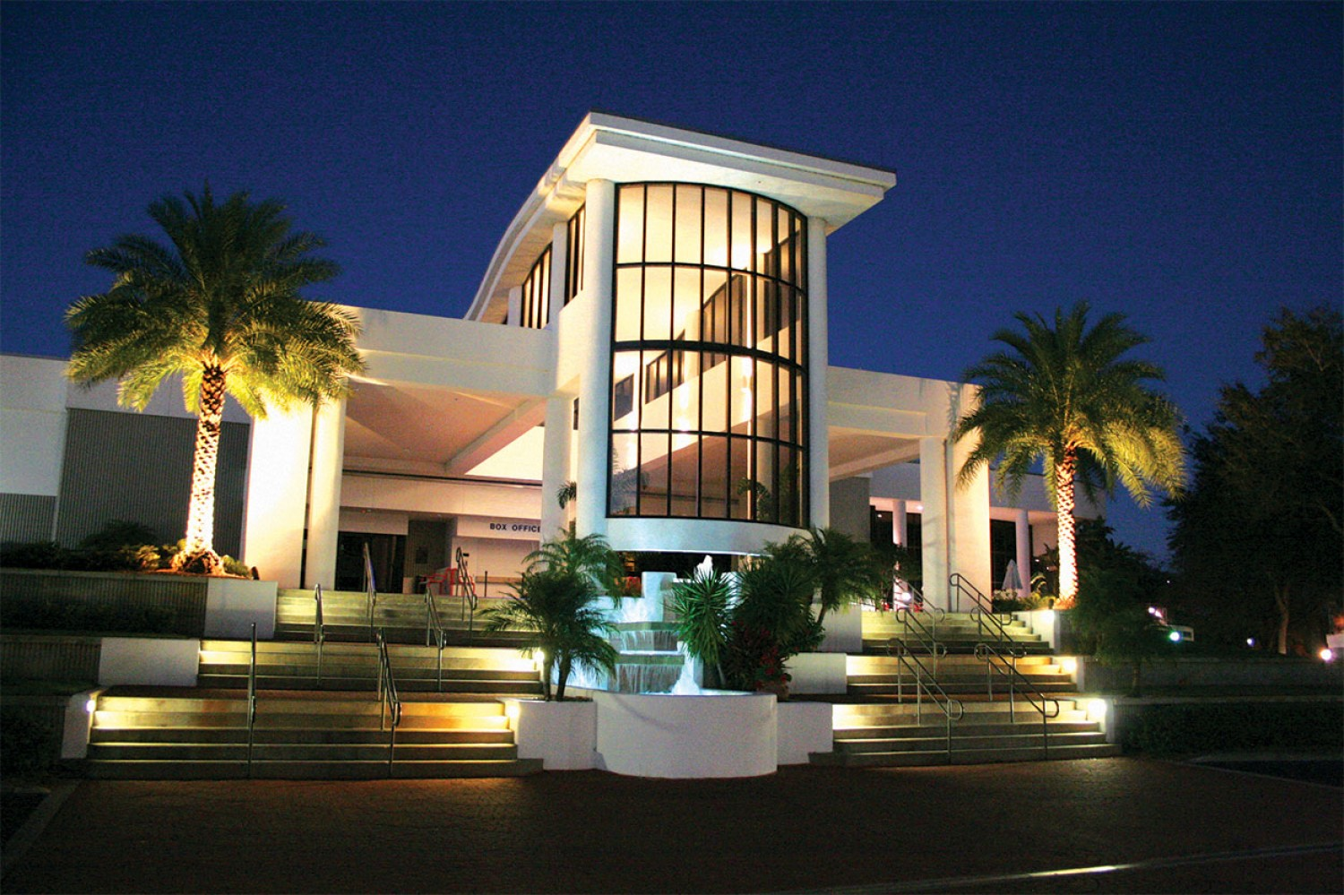 Colleges In South Florida >> South Florida State College Theatre For The Performing Arts