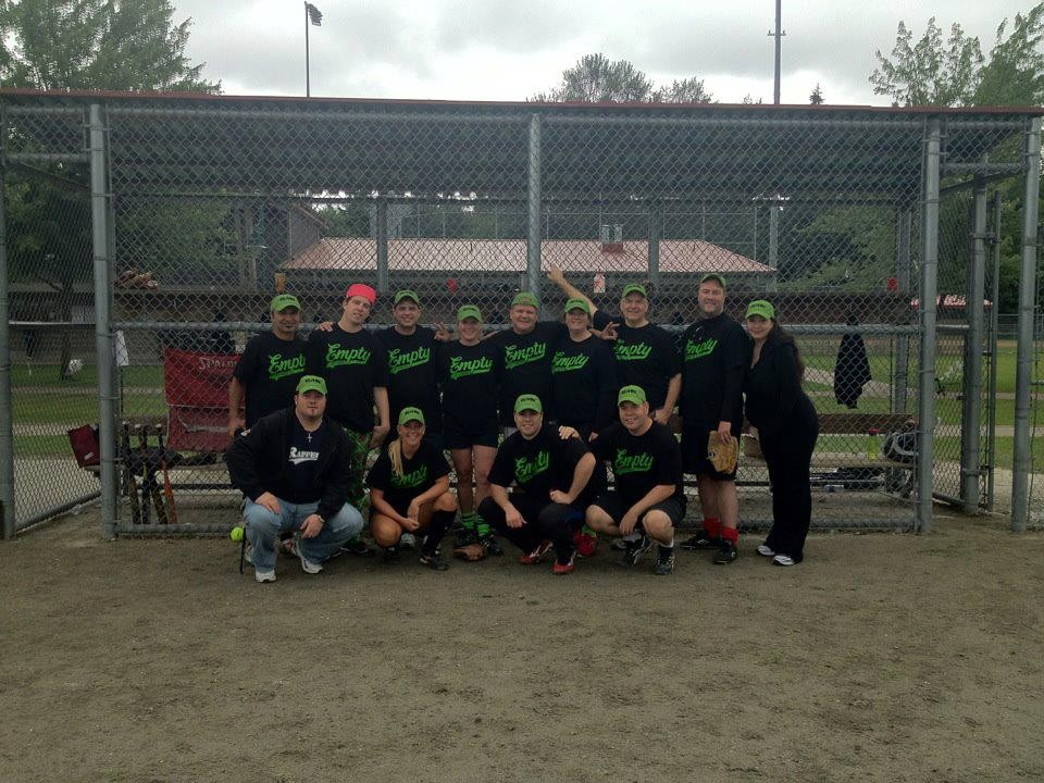 News - Real Estate Board Softball Tournament