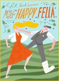 Most Happy Fella poster