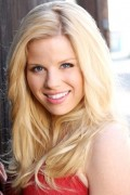 Megan Hilty (C) Curtis Brown