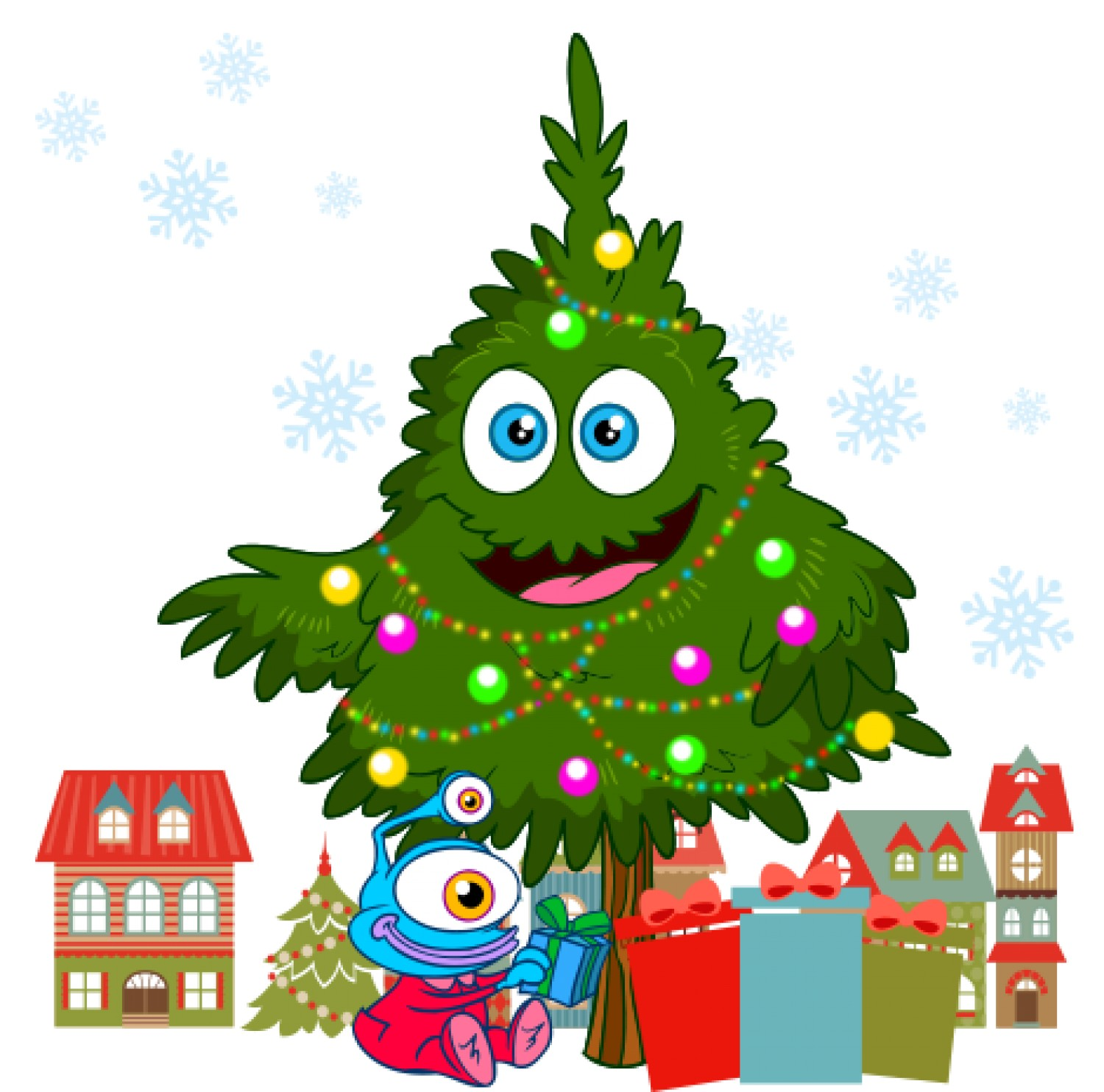 Collection The Little Christmas Tree Story Pictures