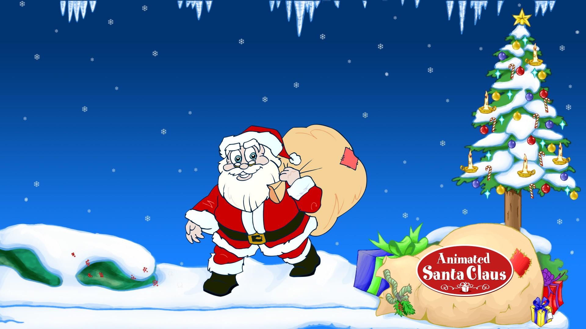 downloads animated christmas