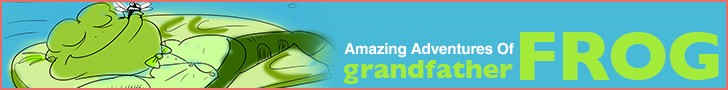 Visit grandfatherfrog.com