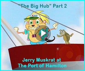 Watch: The Big Hub - Part 2