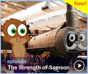 Episode: The Strength of Samson