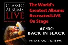 CLASSIC ALBUMS LIVE - AC/DC: BACK IN BLACK
