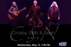 Crosby, Stills, & Nash