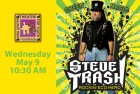 Steve Trash - <em>Trash & Recycle Show</em>