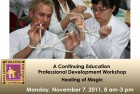 Healing Of Magic - Credentialed Continuing Education Workshops and Professional Development Training<br />
