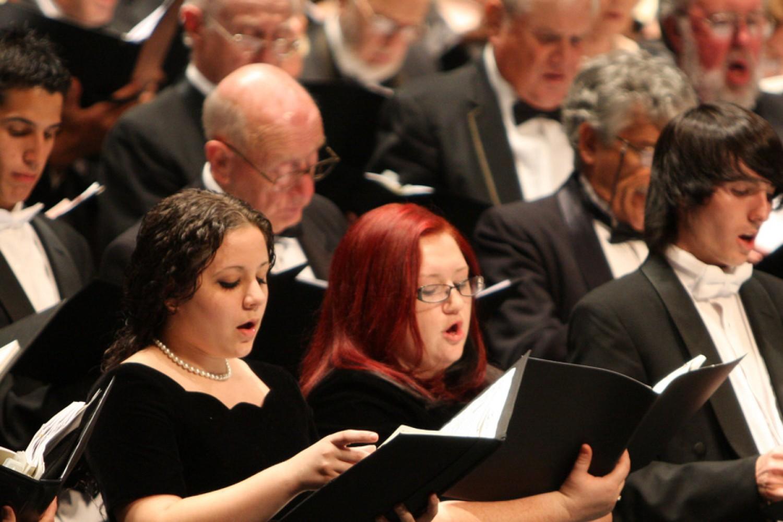 Brevard Community Chorus \