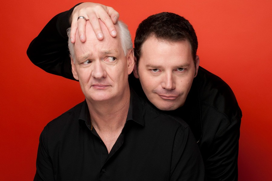 Colin Mochrie Colin Mochrie new images