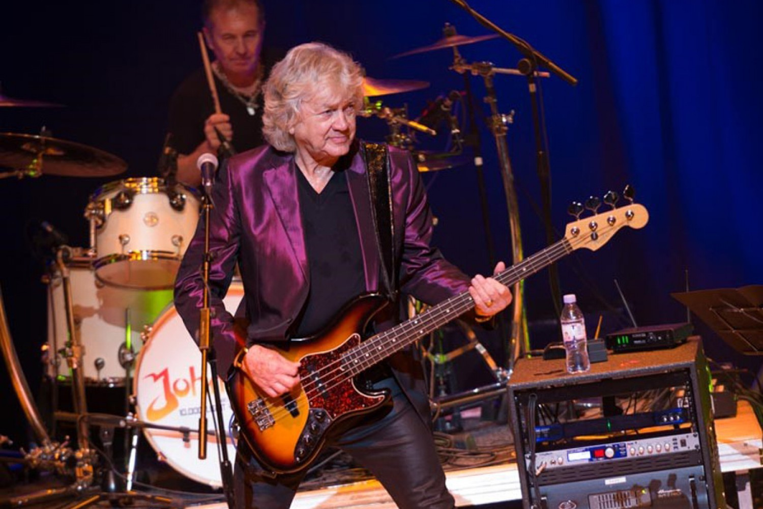 John Lodge And The 10 000 Light Years Band Event Item Maxwell C King Center For The Performing Arts