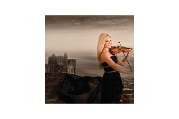 Mairead Violin