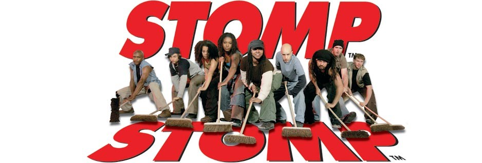 Stomp Group